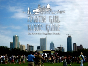 Concert Review: ACL Festival, Friday October 2nd